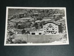 CPM, Carte Postale, Valls D'Andorra Andorre, Emcamp L'Hotel Rosaleda - Andorre