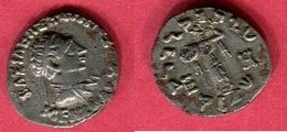 INDO GRECQUE MENANDER DRACHME ( M 1771 S 7600 ) TB 48 - Greche