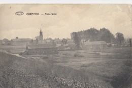 Postkaart - Carte Postale KUMTICH Panorama (o709) - Tienen