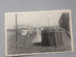 Bredene Camping Bienvenu 20 - Postcards