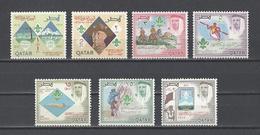 QATAR.  YT   N° 145  Neuf **  1967 - Qatar