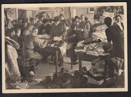 DR HDK Nazikunst Reich / Wollsammlung Münchner Ortsgruppe - Guerre 1939-45