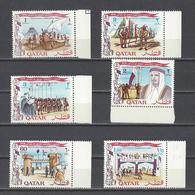 QATAR.  YT   N° 156  Neuf **  1969 - Qatar