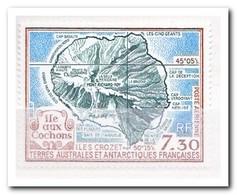 Frans Antarctica 1990, Postfris MNH, Ile Aux Cochons - Franse Zuidelijke En Antarctische Gebieden (TAAF)