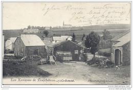 GRIBOMONT ..-- RARE Vue Du Village . - Herbeumont