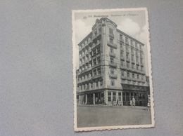 Blankenberg Résidence De Venise - Cartes Postales