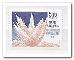 Frans Antarctica 1990, Postfris MNH, Minerals - Franse Zuidelijke En Antarctische Gebieden (TAAF)