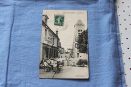 CPA USSY SUR MARNE Grand Rue - Autres Communes