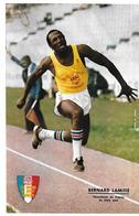 LAMITIE Bernard - Athlétisme