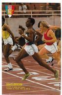 ECHEVIN Gilles - Athlétisme