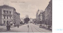 Saarbeücken - Reichsstrasse - Saarbruecken
