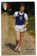 LELIEVRE Gerard - Athlétisme