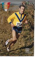 RAULT Lucien - Athlétisme