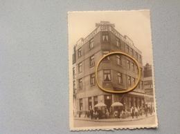 Blankenberghe Hôtel Restaurant Des Boulevards - Cartes Postales