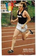 PHILIPPE Marcel - Athlétisme