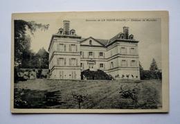 60 - Environs De LA FERTE-MILON - Chateau De  MAROLLES - Other Municipalities