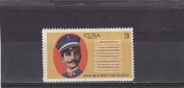 Cuba Nº 1506 - Cuba