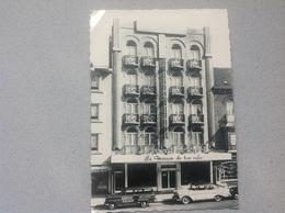 La Panne Santos Palace - Cartes Postales
