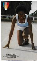 REGA Chantal - Athlétisme