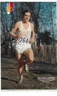 KOLBECK Fernand - Athlétisme