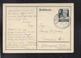 DR GA Nothilfe / Murnau Nach Dresden - Deutschland