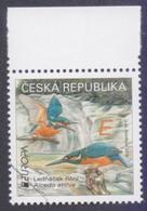 CZECH REPUBLIC 2019 - EUROPA, National Birds, 1v MNH (Specimen) - 2019