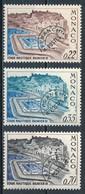 °°° MONACO - Y&T N°27/29 PREOBLITERATI - 1969 MNH °°° - Monaco