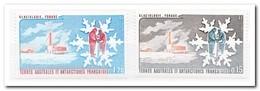 Frans Antarctica 1984, Postfris MNH, Ice Research - Ongebruikt