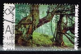 Bund 2018, Michel# 3410 O Harz National Park - BRD