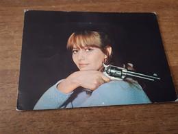 Postcard - Film, Actor, Claudia Cardinale      (V 33370) - Actores