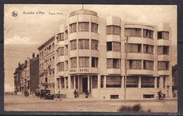 Knock S/Mer  Argus Hôtel - Knokke