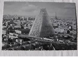 LA TOUR TRIANGLE - Paris 15ème - Monuments