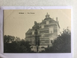 DILBEEK  VILLA WAUTERS - Dilbeek