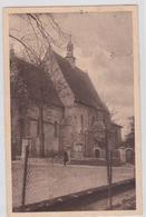 KOSCIOL STANIATECKI - Poland Stamp Cancellation 1929 - Pologne