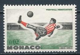 °°° MONACO - Y&T N°621 - 1963 MNH °°° - Monaco