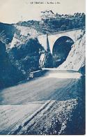 LE TRAYAS - ( 83 ) - Le Roc  A Pic - Autres Communes