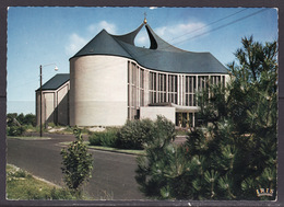 24 Kokzijde-Bad  Kerk O.L.V. Ter Duinen - Knokke