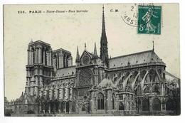 LA CATHÉDRALE NOTRE DAME DE PARIS - Chiese