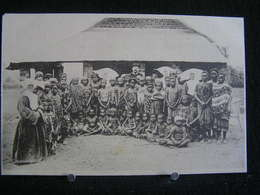 Z -73/Kinshasa (ex Zaire) Congo Belge-Mission Des Filles De La Charité De St Vincent De Paul à Nsona-Mbata /circulé - Congo Belge - Autres