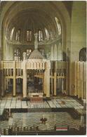 Koekelberg  Hoog Koor Basiliek Van Het H. Hart - Ternat