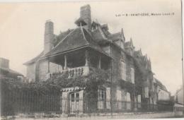 46 - SAINT-CERE - Maison Louis IX (impeccable) - Saint-Céré