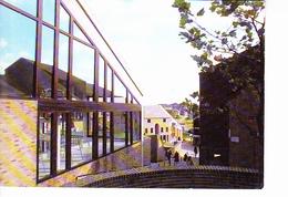 LOUVAIN-LA-NEUVE (Belgique) Université Catholique, Piscine De Blocry, Ed. U.C.L. - Leuven