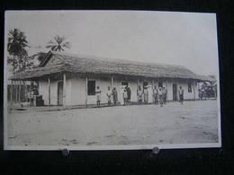 Z -60/Kinshasa (ex Zaire) Congo Belge-Mission Des Filles De La Charité De St Vincent De Paul à Nsona-Mbata /circulé - Congo Belge - Autres