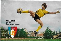 MICHEL Henri - Non Classificati