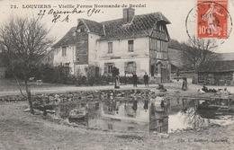 27 Louviers. Vieille Ferme Normande De Beedal - Louviers