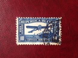 Cuba. 1914. - Kuba