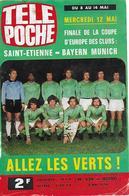 Saint Etienne - Football