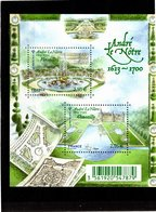 Blocs & Feuillets N° F4751 **--Jardins De France--2013-- Timbres N° 4751 & 4752 - Neufs