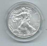 STATI UNITI 1 DOLLARO AQUILA (oncia) 2011 - Federal Issues