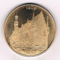 MEDAILLE  1983 HERENTALS BELGIE /3392/ - Belgique